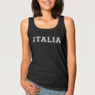 L'Italie Débardeur