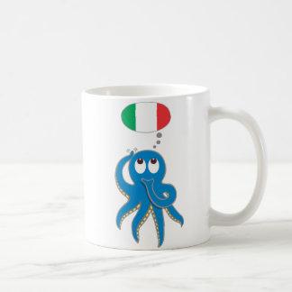 L'Italie gagnera-t-elle la prochaine coupe du Mug