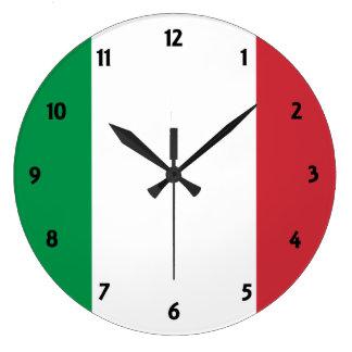 l'Italie Pendule