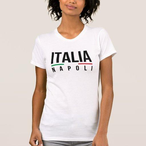 L'Italie Napoli T-shirt