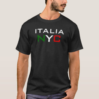 L'ITALIE - New York City T-shirt