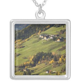 L'Italie, Trentin-Haut-Adige, province de Bolzano, Collier