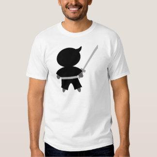 LittleNinja9 T-shirts