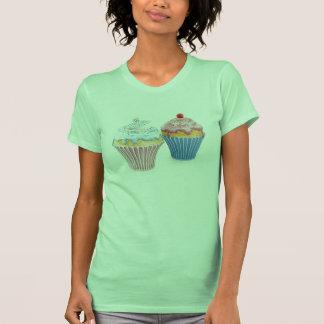 livingart_cookiejars t-shirt