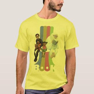 LIVRE ! Chemise T-shirt