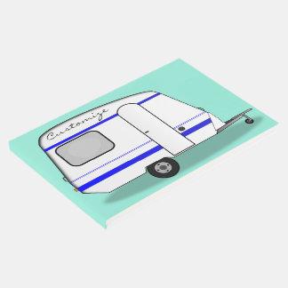 Livre D'or Caravane gitane Thunder_Cove de remorque minuscule