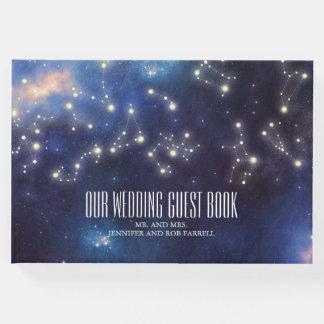 Livre D'or Le zodiaque signe le mariage de constellation de  