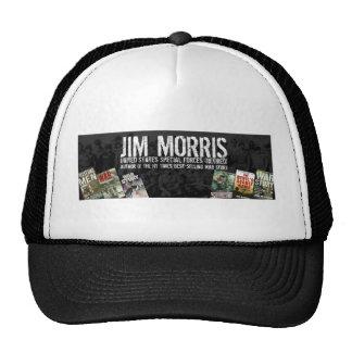 Livres de JIM Morris Casquettes