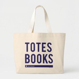 Livres d'emballages grand sac