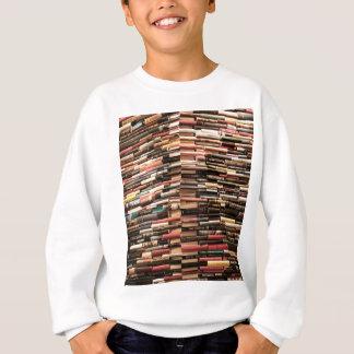 Livres Sweatshirt