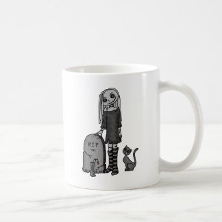 Lizbeth Grimm Mug