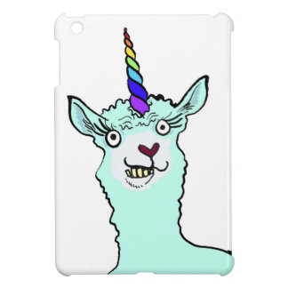 Llamacorn Coques Pour iPad Mini