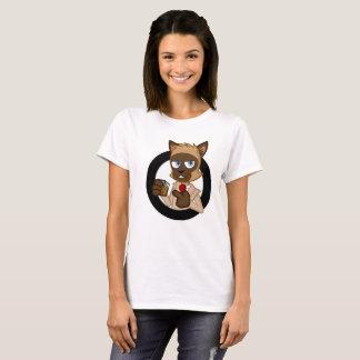 Lloyd, le T-shirt des femmes soloes