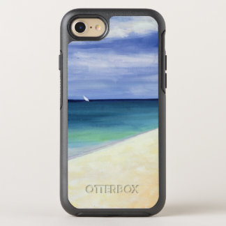 L'Océan Indien II 1995 Coque Otterbox Symmetry Pour iPhone 7