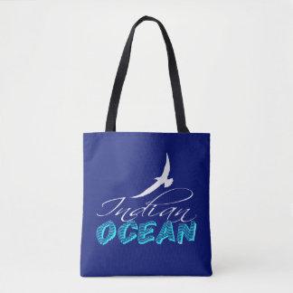 L'Océan Indien personnalisable Tote Bag