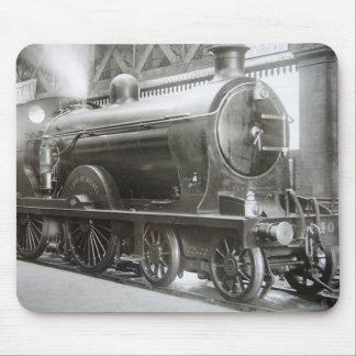 Locomotive à vapeur (Madame d'Avenal) Tapis De Souris