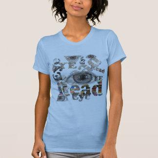 L'oeil a lu le tee - shirt t-shirts