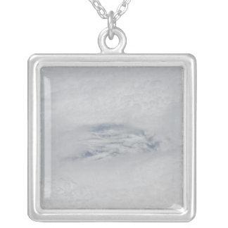 L'oeil de l'ouragan Bill Collier