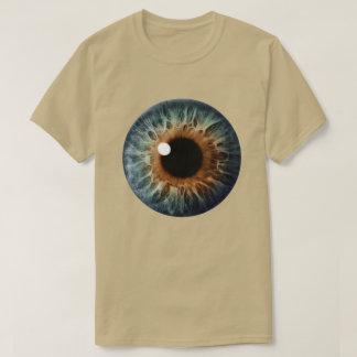 L'oeil vous voient - ophtalmologue unisexe t-shirt