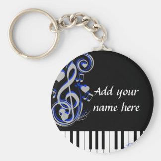 Lof Love_ de la clé Porte-clef