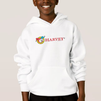 Logo 1 de Harvey