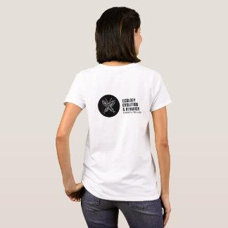 Logo 1 d'EEB T-shirt