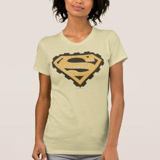 Logo bronzage du S-Bouclier | de Superman T-shirt