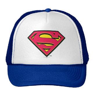 Logo classique du S-Bouclier | de Superman Casquettes