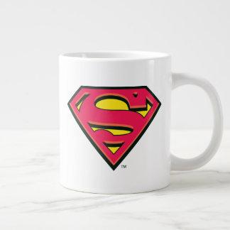 Logo classique du S-Bouclier | de Superman Mug