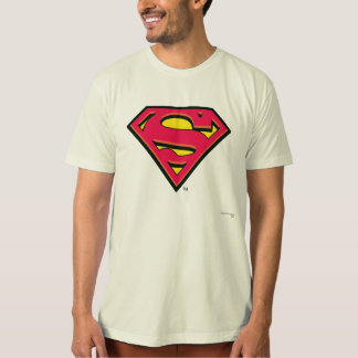 Logo classique du S-Bouclier   de Superman T-shirt