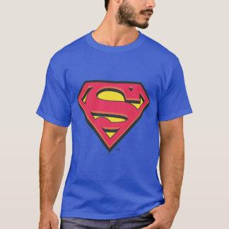 Logo classique du S-Bouclier | de Superman T-shirt