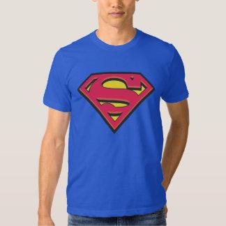 Logo classique du S-Bouclier | de Superman T-shirts