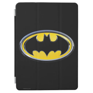 Logo classique du symbole | de Batman Protection iPad Air