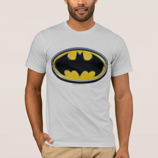 Logo classique du symbole   de Batman T-shirts