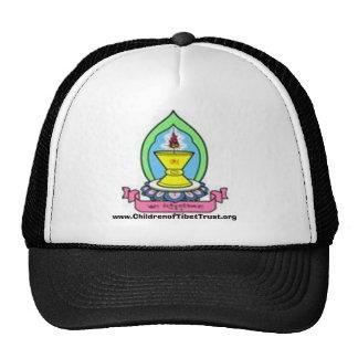 Logo coloré CTTF Casquettes