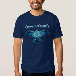 Logo d'AElectrofalcon T-shirt