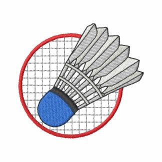 Logo de badminton