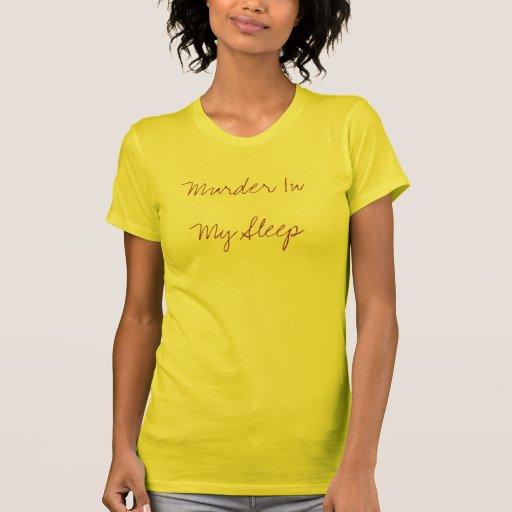 Logo de base de MIMS T-shirt
