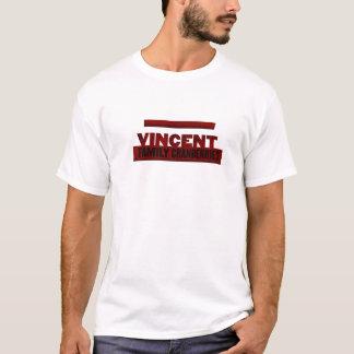 Logo de bloc de VFC T-shirt