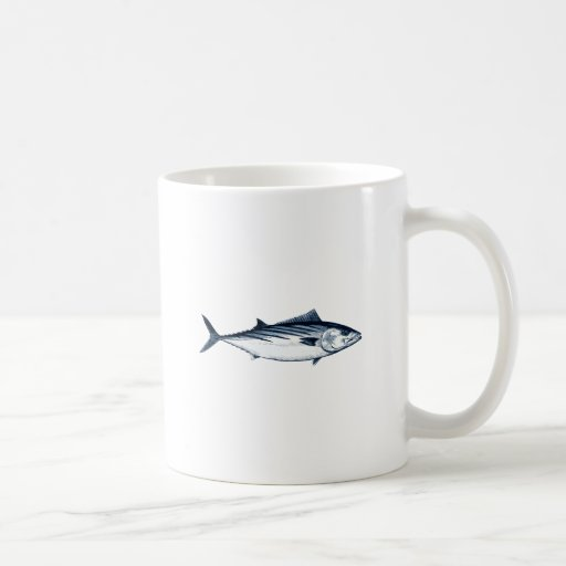 Logo de bonito Pacifique Tasses À Café