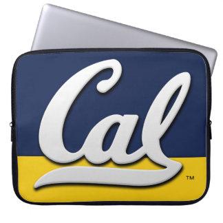 Logo de calorie housse ordinateur portable