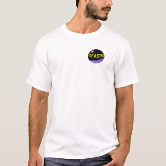 Logo de CAP ASTRO T-shirt