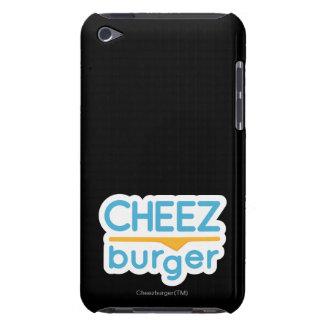 Logo de Cheezburger (couleur) Coque iPod Touch