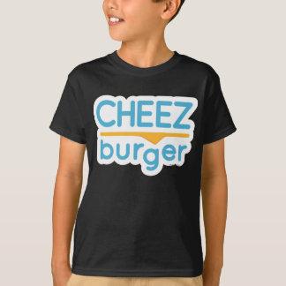Logo de Cheezburger (couleur) T-shirt