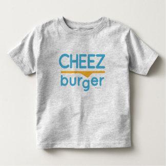 Logo de Cheezburger (couleur) T-shirt Pour Les Tous Petits