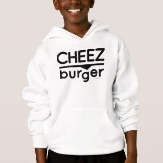 Logo de Cheezburger (noir)