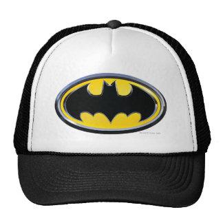 Logo de classique de Batman Casquette