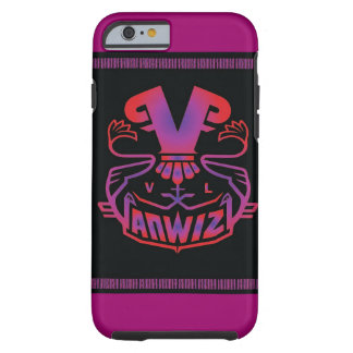 Logo de Clubbin Vanwizle Coque Tough iPhone 6