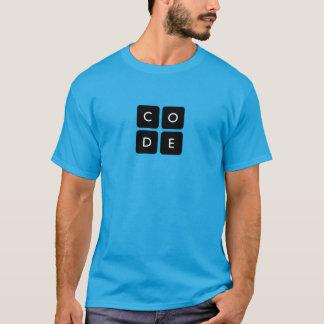 logo de Code.org T-shirt