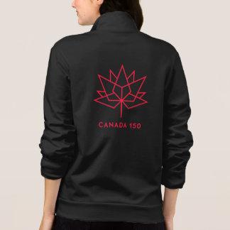 Logo de fonctionnaire du Canada 150 - contour